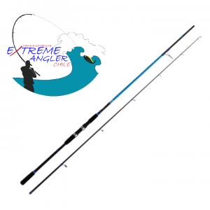 cinnetic bleu wind sea bass 270