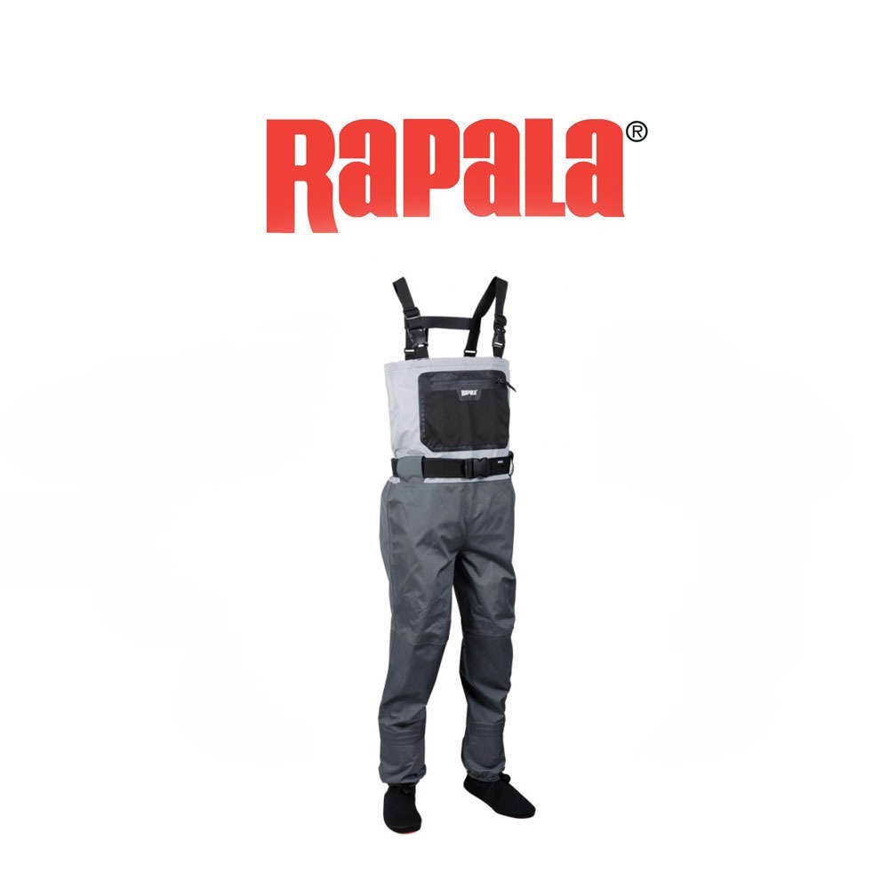 Вейдерсы Rapala X Protect Hip Waders