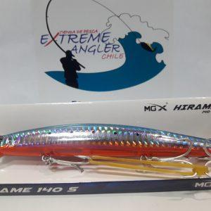 sardina red belly